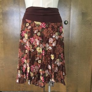 Cabi Reversible Skirt